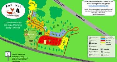 Fox Run Family Campground & RV Park