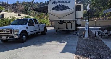Santa Fe Park RV Resort