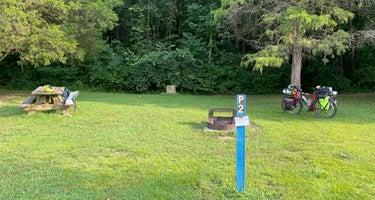 Muscatatuck Jennings County Park