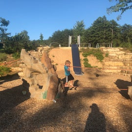 Great playground