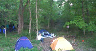 Ratcliff's River Campsites
