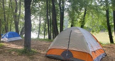 Clayton Geneva Memorial Campground
