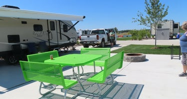 Lazy H Campground