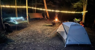 Breakneck Campground