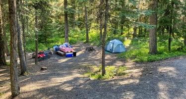 Dixie Campground