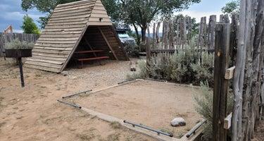 Taos Valley RV Park & Campground