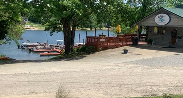 Wateree Lake RV Park & Marina