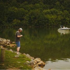 fun fishin'