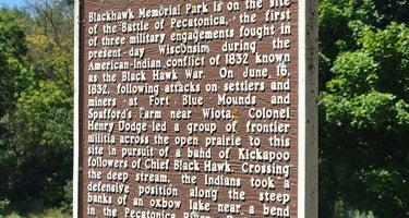 Blackhawk Memorial Park