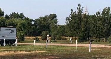 Creekside RV Park