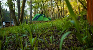 The Coler Campground