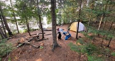 Craig Lake State Park