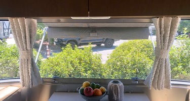 Coyote Valley Resrt & Recreational Vehicle