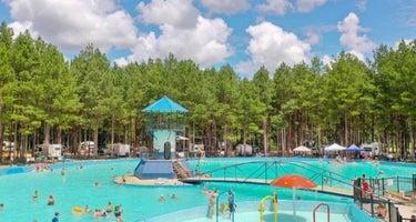 Paradise Ranch RV Resort