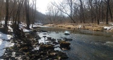 South Bear Creek
