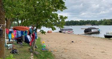Long Lake Campsite-RV Resort