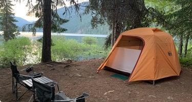 Kachess Lake Campground
