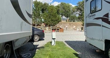 Rocky Mountain RV Park & Lodging