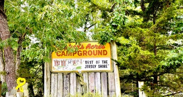 Bakers Acres Campgrounds