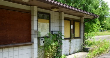 Tuttle - Pymatuning State Park—CLOSED