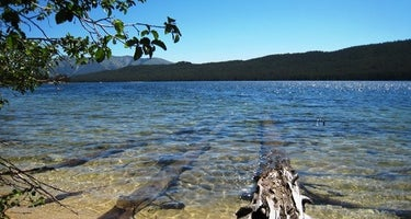 Alturas Lake Picnic Area (Id)