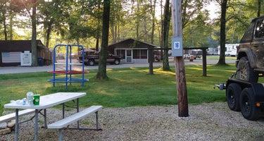 Sunset Park & Lake Campground