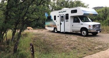 Morefield Campground - Mesa Verde National Park