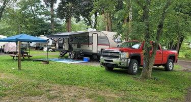 Pine Crest Campground