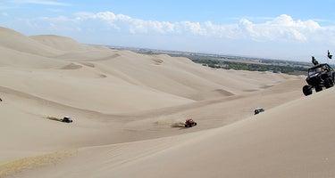 Idaho Dunes RV Park