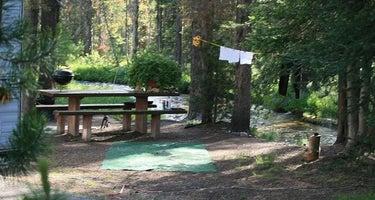 Banner Creek  Campground