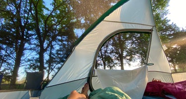 Dakota Campground