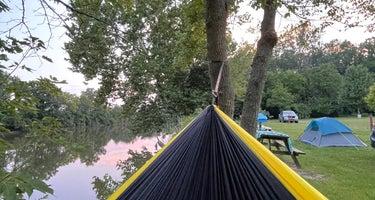 River Raisin Canoe Livery & Campground