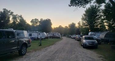 North Park Campground