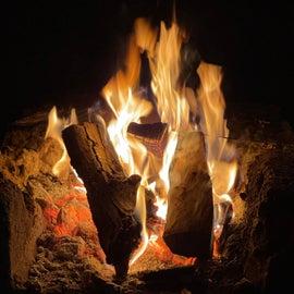 🔥 fire night