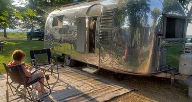 Rustic Barn Campground & RV Park