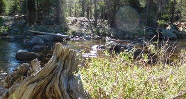 Granite Creek Campground