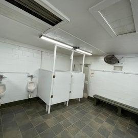 Min's restroom