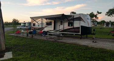 Shady Acres RV Park