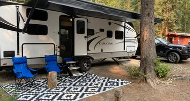 Beaver Lodge Resort
