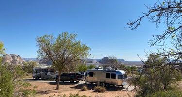 Wahweap Campground & RV Park