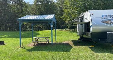 Benezett Store & Campground