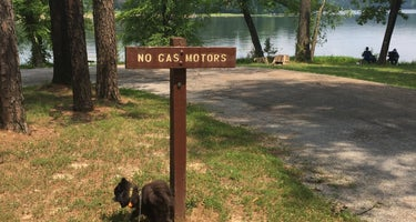 Duck Bay Campground