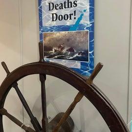 deaths door museum