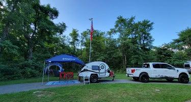 Loft Mountain Campground