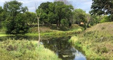 Miller Creek - Lewis and Clark SRA