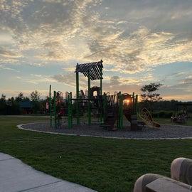 playground! wow!