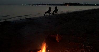 Sandy Beach - Lake McConaughy SRA