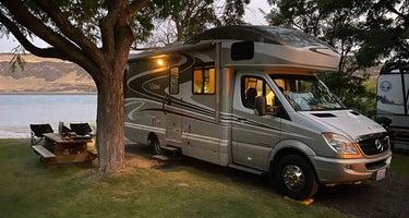 Peach Beach RV Park & Campground