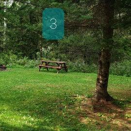 Arndt's Aroostook River 3 Tent
