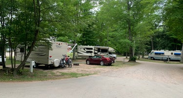 Perkins Park & Campground